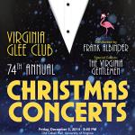 2014 VGC Christmas Poster
